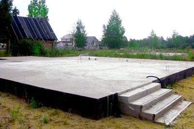 Бетон 10х10 бетон б25 применение